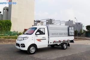 xe tải 1 tấn dongben T30 thùng bạt