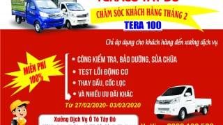 Chương trình CSKH T100