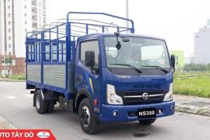 Xe tải nissan 3.5 tấn , NS350