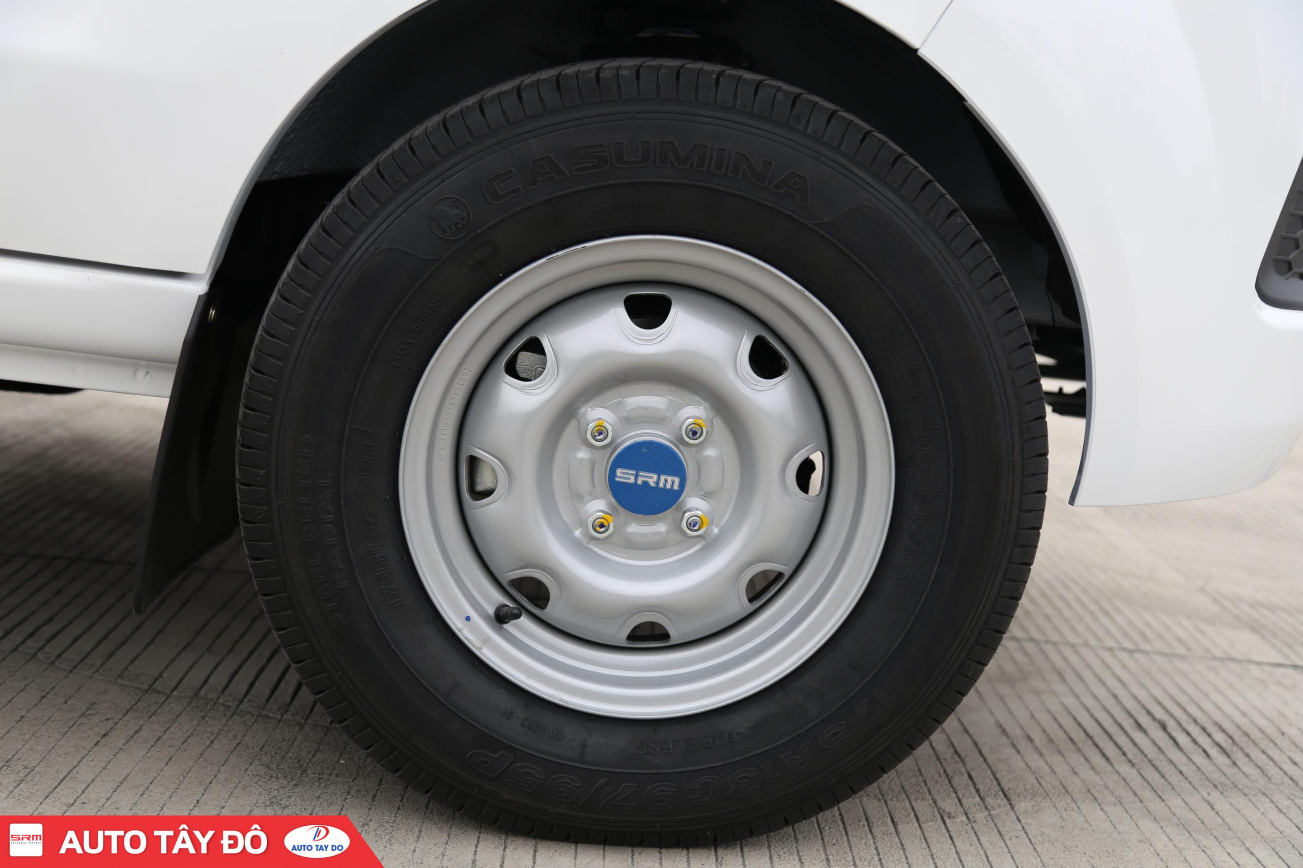 Lốp xe bán tải SRM X30
