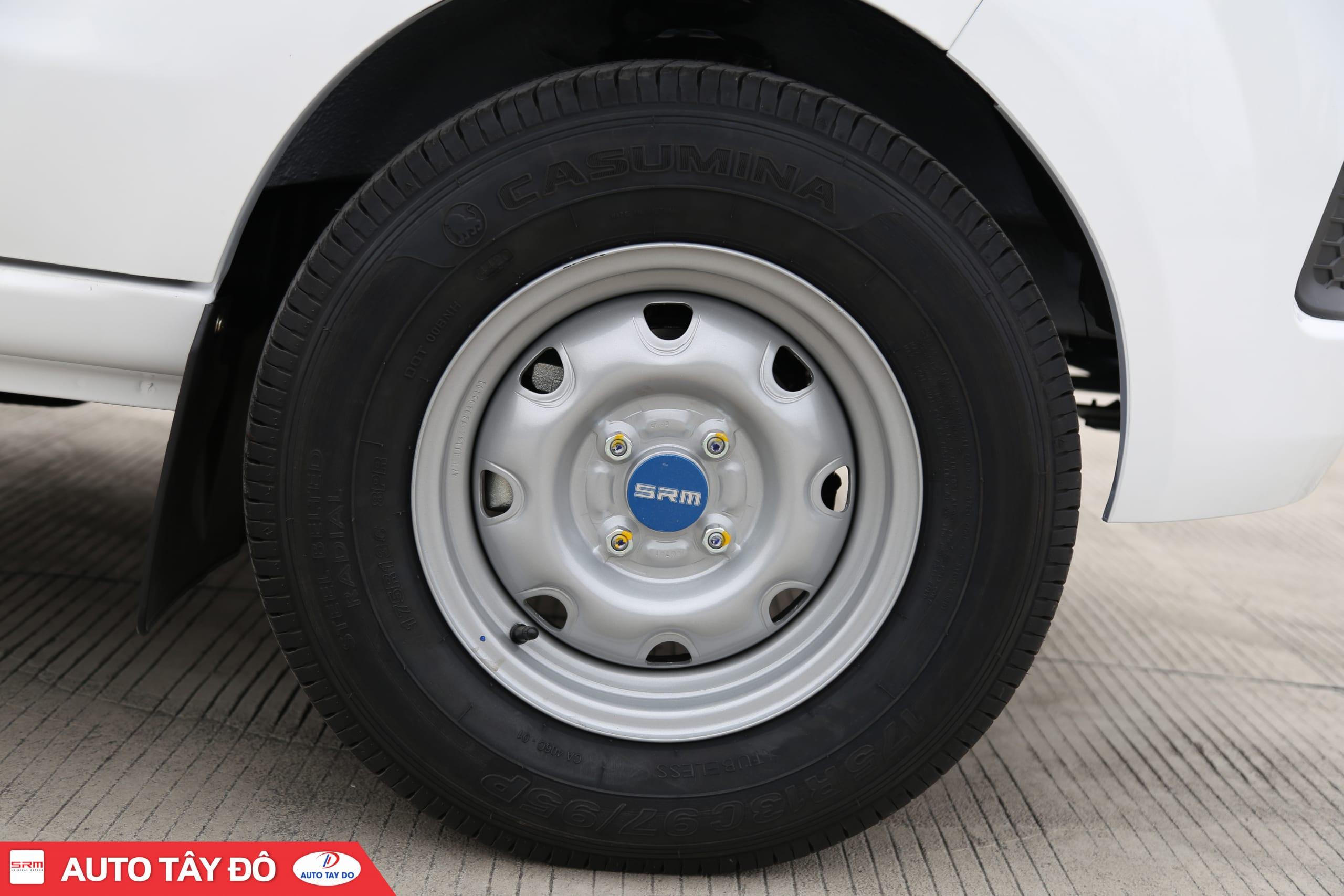 Lốp xe tải SRM T30